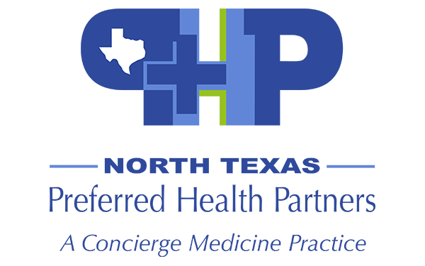 North Texas Preferred Health Partners Logo